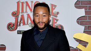 Nach Baby-Verlust: John Legend fühlte Verbundenheit zu Fans