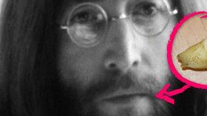 Verfaulter Beatles-Zahn ist 23.000 Euro wert!