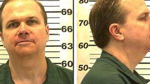 Im Gefängnis: John Lennons Mörder bittet um Gnade