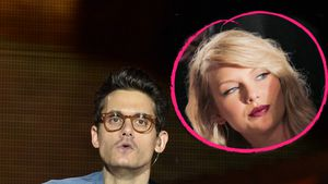 John Mayer und Taylor Swift