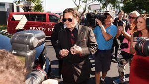 Dark Shadows: So lustig ist Johnny Depp als Vampir
