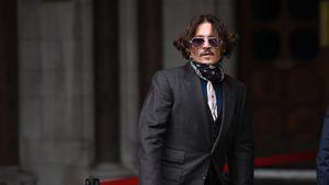 Während Drogenentzug: Johnny Depp krümmte sich vor Schmerzen