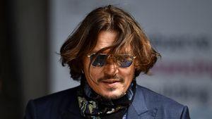 Johnny Depp soll mit einem Tampon-Applikator gekokst haben