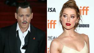 Streit auf dem Höhepunkt: Wollte Johnny Depp Amber töten?