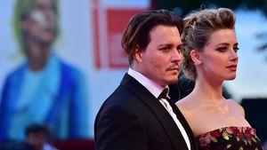Johnny Depp soll versucht haben, Amber Heard zu ersticken