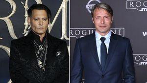"""Phantastische Tierwesen"": Er soll Johnny Depp ersetzen!"
