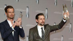 "Volltreffer! ""Männerwelten"" bringt Joko & Klaas Rekordquote"