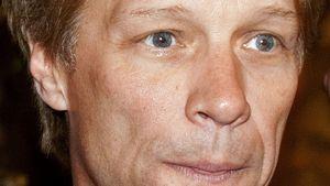 """Jon Bon Jovi: """"Es war ein furchtbarer Augenblick"""""""