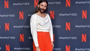 """Queer Eye""-Jonathan Van Ness sicher: ""Ich bin non-binär!"""