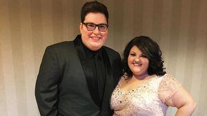 """Romantisch! """"The Voice""""-Gewinner Jordan Smith hat geheiratet"""