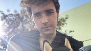 """""""Violetta""""-Star Jorge: So legt er Berühmtheits-Pausen ein!"""