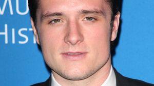 """Josh Hutcherson: Tränen zum """"Hunger Games""""-Ende"""