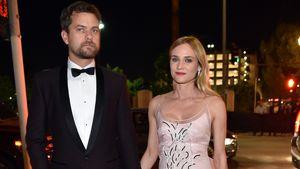 Liebesrezept: Diane Kruger & Josh Jackson gehen zur Therapie