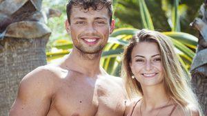 """Wagen Josua und Michele nach """"Love Island"""" eine Beziehung?"""