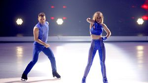 """Dancing on Ice"": Die Promis waren noch nie so stark"