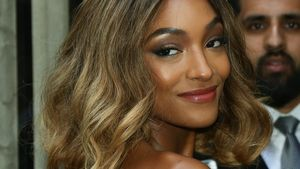 Jourdan Dunn bei der Paris Fashion Week 2016