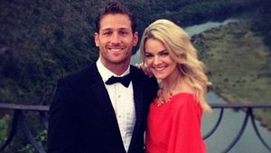 Huch: US-Bachelor-Paar bei Hochzeit erwischt!