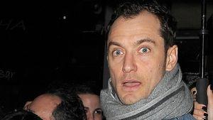 Jude Law: Ein Angehöriger packte über ihn aus
