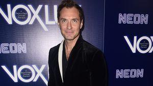 "Nach ""Fantastic Beasts"": Jude Law wünscht sich schwule Ikone"