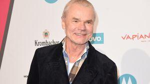 Jürgen Domian beim 1Live Krone-Award