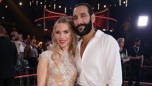 """""""Let's Dance""""-Julia Dietze: Massimo war ihr größtes Geschenk"""