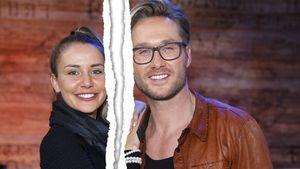 Trotz Schwangerschaft: Nico Schwanz und Julia sind getrennt!