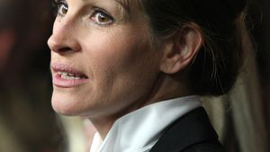 Julia Roberts: Nach Nancys Tod total am Ende