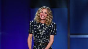 Keine Emmy-Nominierung: So witzig reagiert Julia Roberts