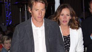 Keine Scheidung: Julia Roberts & Danny Moder lieben sich