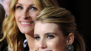 2. Liebes-Chance: Emma Roberts & Evan Peters wieder ein Paar