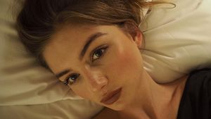 Julia Wulf, Model