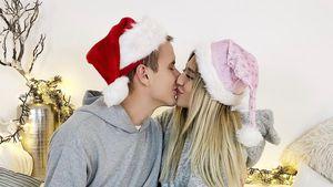 Süße Worte zu Weihnachten: So sehr liebt Julian seine Bibi!