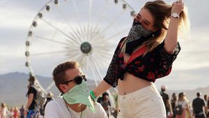 Influencer-Pics fallen weg: Coachella ist offiziell abgesagt