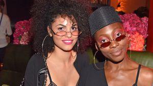 Fashion Week-Debüt: Wie schlagen sich GNTM-Toni & Julianna?