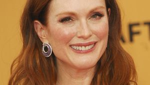 SAG-Awards 2015: Julianne Moore räumt ab!