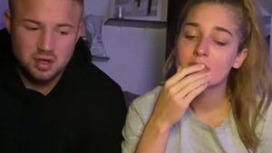 Herzenswunsch-Drama: Sandra und Juliano ernten Küchen-Kritik