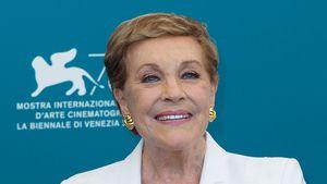 """Sie war """"Mary Poppins"""": Was macht Julie Andrews (84) heute?"""