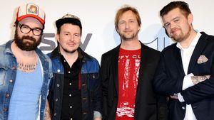 Schade: Jupiter Jones-Sänger verlässt die Band!
