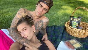Dieser Star glaubt: Justin und Hailey werden 2021 Eltern!