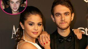 Justin-Reunion? Zedd stellt Selena Gomez ein Ultimatum!