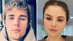 """Fans sicher: Justin Biebers Song """"Ghost"""" handelt von Ex Sel!"""