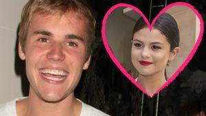 Nach Liebes-Comeback: Justin will Selena zur Braut machen!