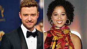 Krise mit Jessica? Justin Timberlake fummelt mit Kollegin!