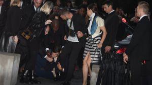 Hier wird Justin Timberlake Opfer eines Prankster-Angriffs!