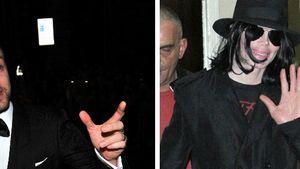 Justin Timberlake verließ wegen Jackson 'N Sync!