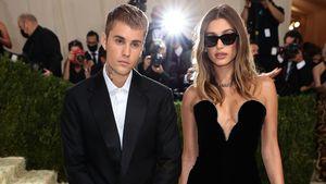 Hailey ist genervt, auf Ehe mit Justin reduziert zu werden!