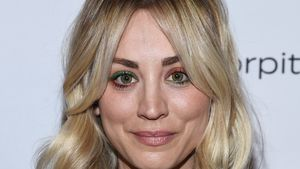 "So reagierte Kaley Cuoco auf das ""The Big Bang Theory""-Aus!"