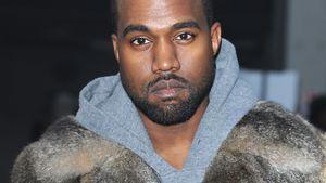 Reaktion auf Scheidung: Kanye West will geteiltes Sorgerecht