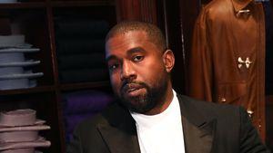 Plant Kanye West nun etwa einen Umzug nach Großbritannien?