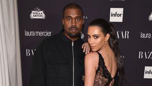 Vergleicht Kanye West das Zuhause mit Kim mit Gefängnis?